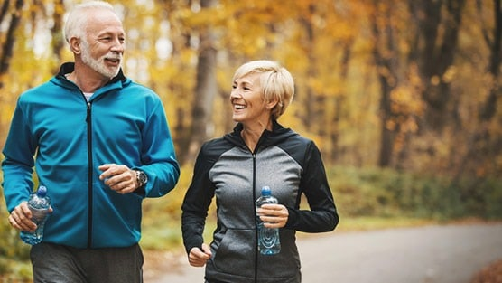 New Studies Reinforce That Regular Exercise May Impact Prostate Health