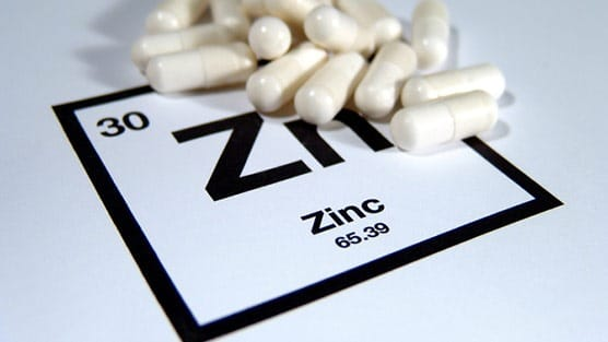 Possible Connection Between Zinc Intake and Prostate Cancer Emerges