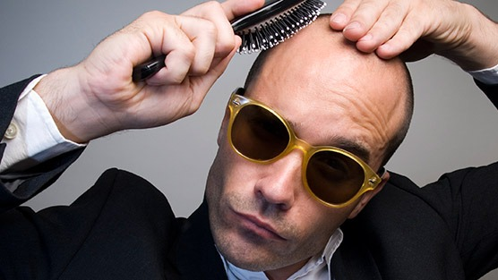 Finasteride, a Hair Loss Medication, May Reduce Prostate Cancer Risk
